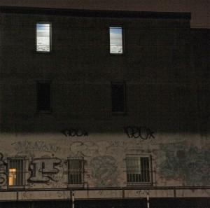 2 Fenster von außen