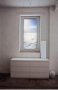 B Fenster